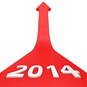 Next year 2014