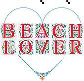 Beach Lover