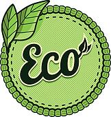 Vector ecology label