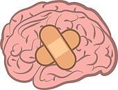Brain Bandage