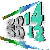 Out with 2013 and 2014 IN