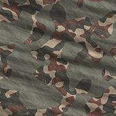 Camouflage seamless texture