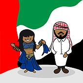 Welcome to Arab Emirates people