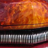 Flame Rod