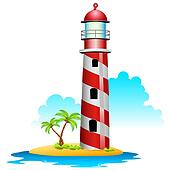 Clip Art Lighthouse Clip Art lighthouse clip art royalty free gograph striped lighthouse