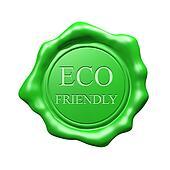 Green Wax Seal - Eco Friendly