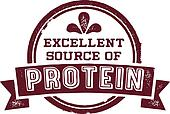 Excellent Source of Protein