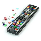 remote control of Lego bricks