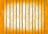 orange wood panels design texture background