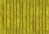 yellow wood panels design texture background