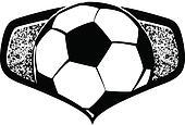 Soccer or Football Shield