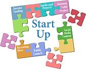 Start up business model solution