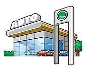 motor-car industry