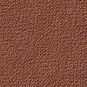 Brown rock seamless background