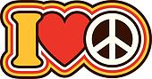 I Heart Peace_Red-Yellow