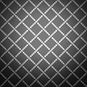 Seamless black stylish background. Vector illustration
