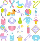 Accessories for Mom and Baby