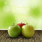 Shana Tova Rosh Hashana 3 Apples