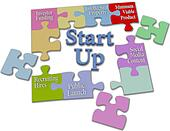 Lean Start Up business plan solution