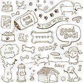 Dog Doodles