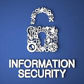 Information Security Concept.