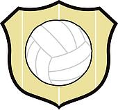 Volleyball Shield