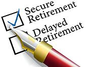 Choose Secure retirement investment