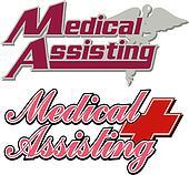 medical assisting logos
