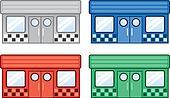 Diner Colors
