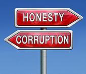 corrupt or honest