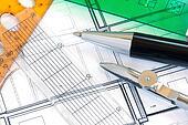 School utensils - rules, pens