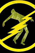 Electrified Man