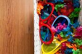 Colorfull sunglasses
