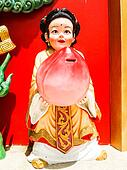 big china doll, chachoengsao in thailand