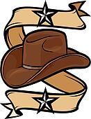 cowboy hat design