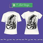 T-Shirt t-shirt template t-shirt