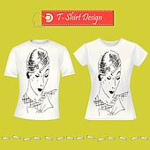 T-Shirt Design T-Shirts T-shirtwear