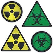 Radiation and bio hazard