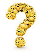 Emoticons  question