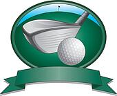 Golf Club and Ball Design