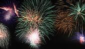 Fireworks basic