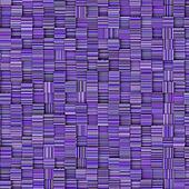 tile mosaic pattern backdrop in striped purple blue
