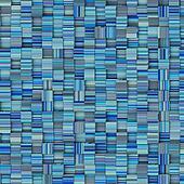 tile mosaic pattern backdrop in striped blue purple