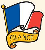 Clip Art French Flag Clipart france flag clip art royalty free gograph icons flag