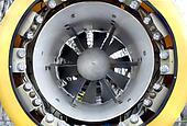Snowmaker Turbine