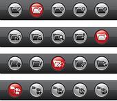 Folders 1 -- Button Bar Series