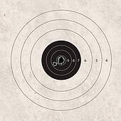 shoot target missing one shot