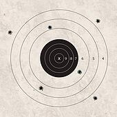shoot target bad missing