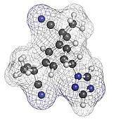 Navartis breast cancer drug atrazine
