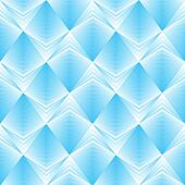 popular seamless water crystal fractal abstract background vector